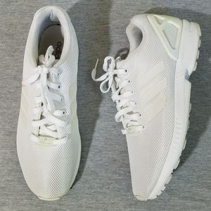 Adidas sneakers ZX Flux S79093 torsion white 9.5